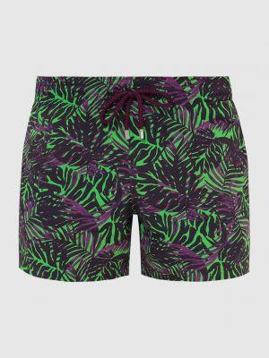 Шорты для плавания - фиолетовые Vilebrequin