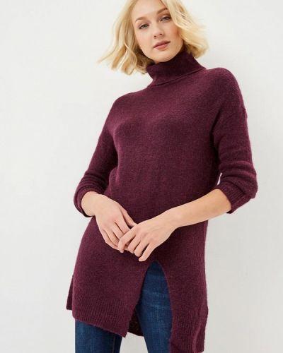 Платье осеннее фиолетовый Jacqueline De Yong