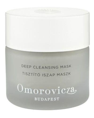 Maska do twarzy skórzany do twarzy Omorovicza