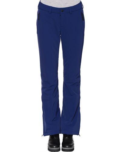 Спортивные брюки синие Bogner