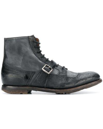 Ботильоны для обуви черный Church's