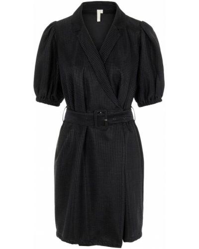 Платье - черное Pieces