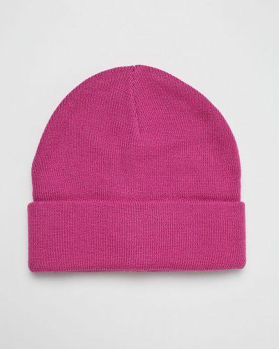 Зимняя шапка с отворотом из джерси Vero Moda