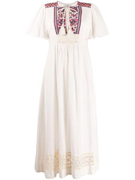 Платье мини миди прямое Forte Forte
