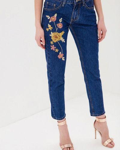 Синие джинсы By Swan