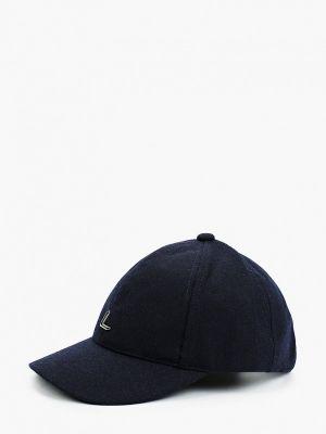 Бейсболка - синяя Luhta