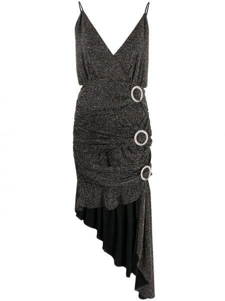 Платье на бретелях с V-образным вырезом For Love & Lemons