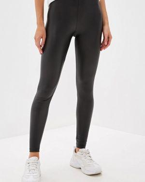 Черные брюки Tezenis