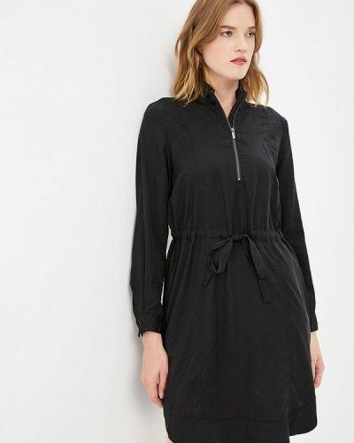 Повседневное платье осеннее French Connection