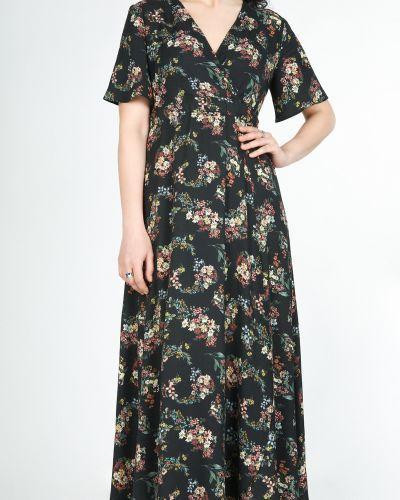 Платье платье-сарафан из вискозы Glam Casual