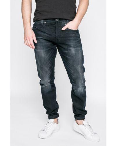 Прямые джинсы делаве на пуговицах G-star Raw