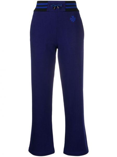 Спортивные брюки укороченные итальянский Mr & Mrs Italy