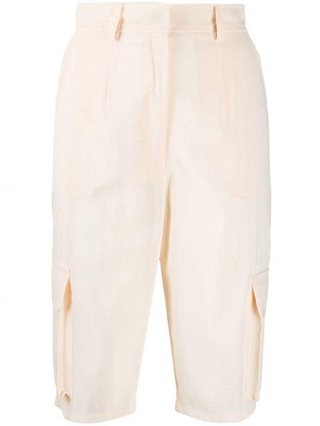 Шорты с карманами Atu Body Couture