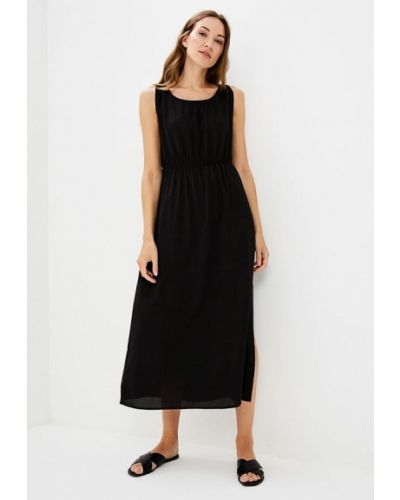 Черное платье Iwie