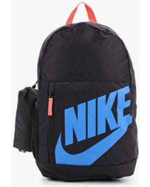 Рюкзак черный Nike