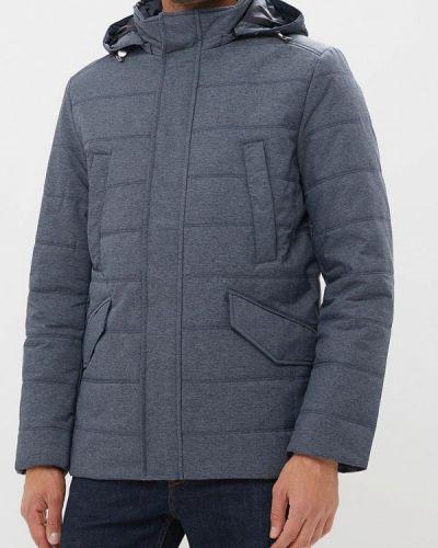 Утепленная куртка демисезонная осенняя Ostin