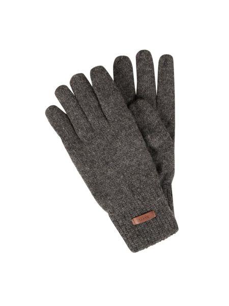 Wełniany rękawiczki elastyczny Barts