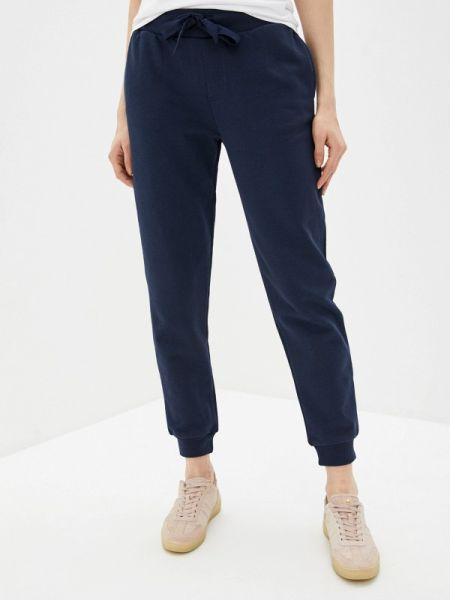 Спортивные брюки синие весенний Trussardi Jeans