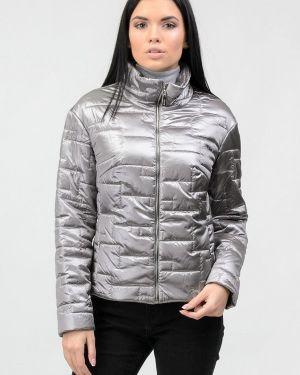 Серебряная куртка Raslov