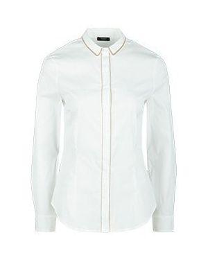 Блузка белая Peserico