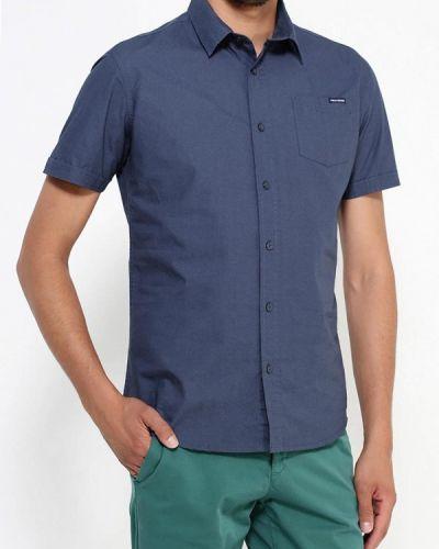 Рубашка - синяя Fresh Brand
