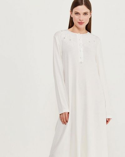 Рубашка белая турецкий Relax Mode