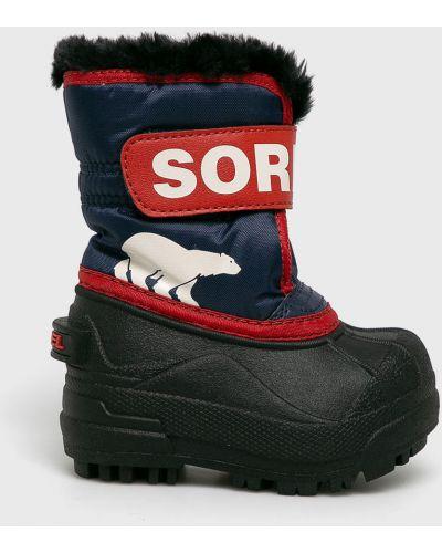 Śniegowce Sorel