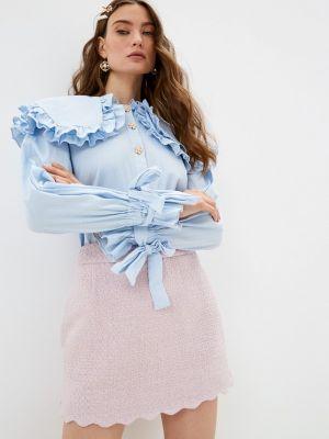 Блузка с оборками Sister Jane