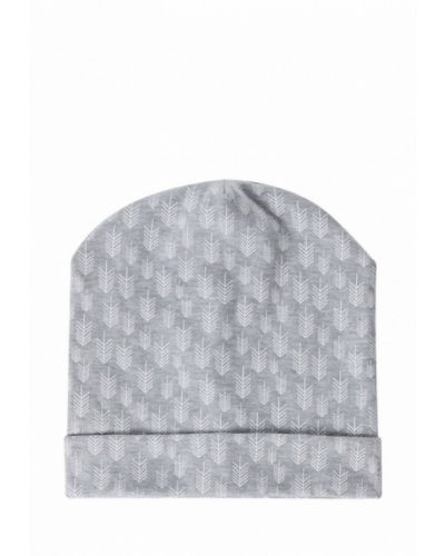 Серая шапка Berry Wear