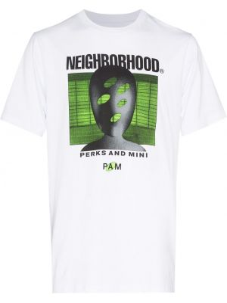 Koszula z kapturem Neighborhood