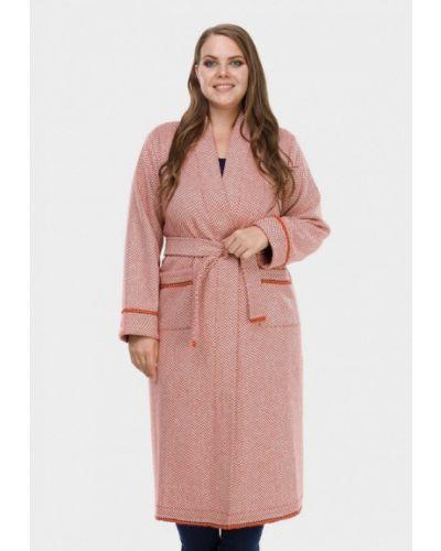 Пальто - красное Magwear