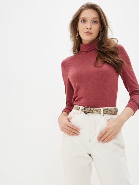 Красный свитер Арт-Деко