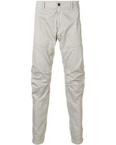 Зауженные брюки C.p. Company