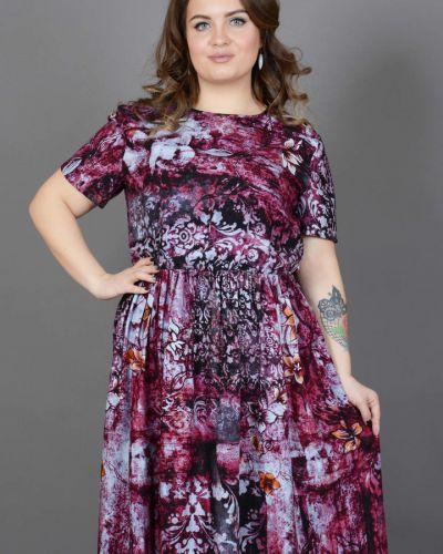 Платье из штапеля итальянский Avigal (avrora)