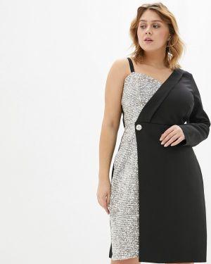 Платье платье-пиджак осеннее Kitana By Rinascimento