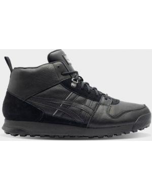 Зимние ботинки треккинговые Asics