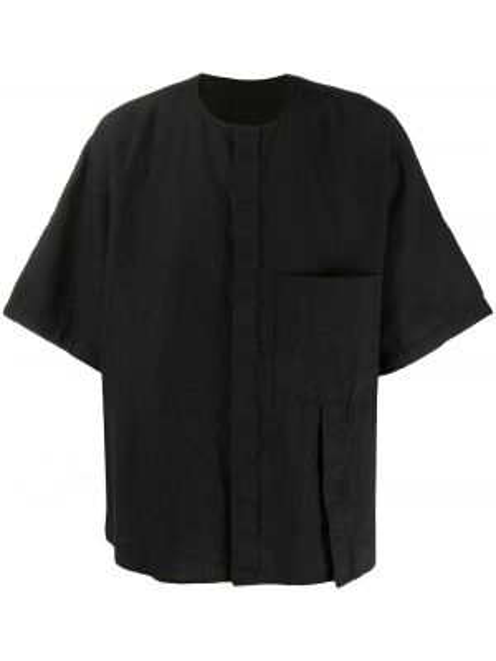 Koszula przeoczenie czarna Attachment