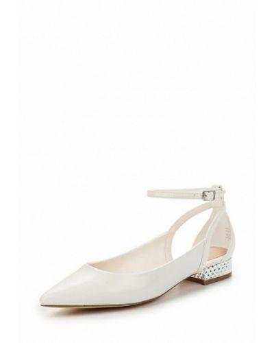 Белые туфли Aldo