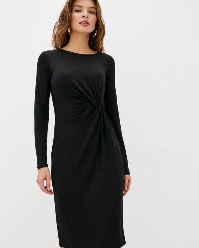 Платье - черное Zarina