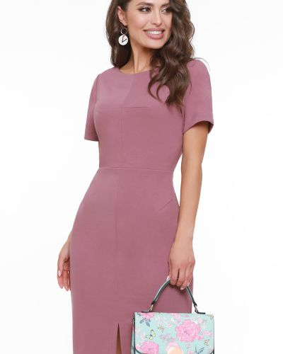Классическое платье-футляр Dstrend
