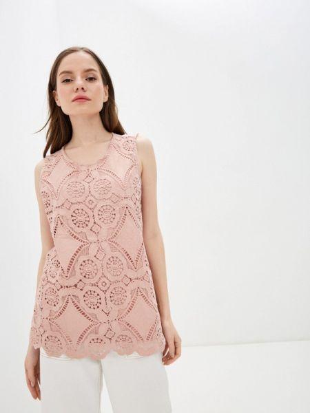 Топ - розовый Baon
