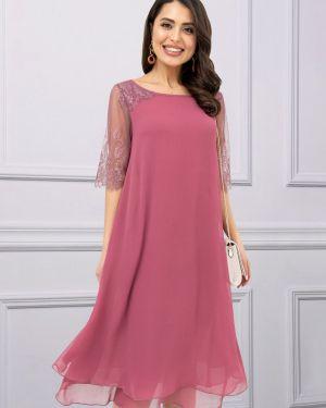 Платье шифоновое платье-сарафан Charutti