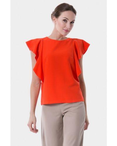 Блузка с коротким рукавом Vladi Collection