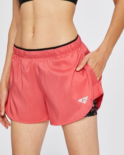 Розовые спортивные шорты Only Play
