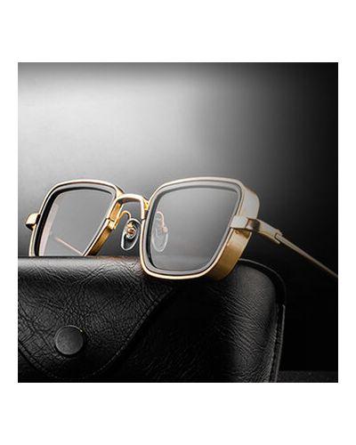 Солнцезащитные очки винтажные Newchic