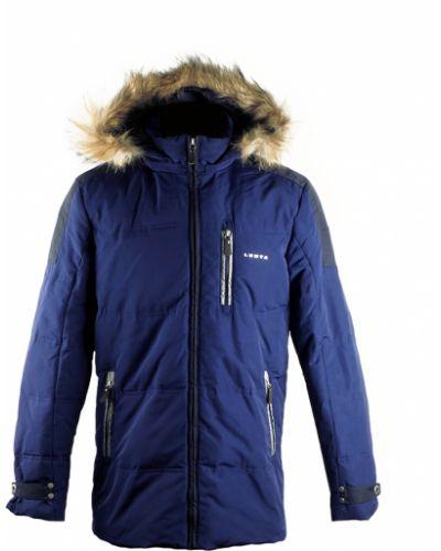 Куртка с капюшоном мембранная Luhta