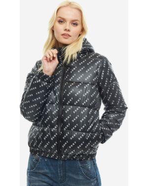 Куртка на молнии Dkny