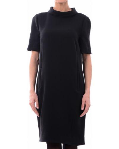 Черное платье Twin-set