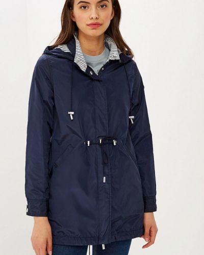 Куртка - синяя Camomilla Italia
