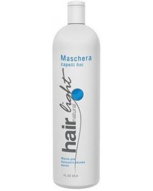 Маска для волос легкий натуральный Hair Company Professional
